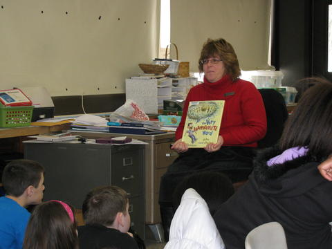 Patty Bailey-Morrill Memorial Library
