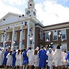 Norwood High School Graduation Sunday, June 2 @1:00pm