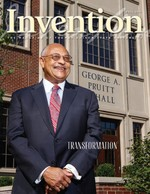 Invention Fall 2017 Cover