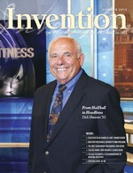 Invention Summer 2013 Cover
