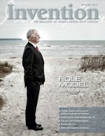 Invention Winter 2012 Cover