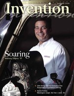 Invention Summer 2008 Cover