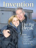 Invention Winter 2007 Cover