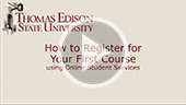 How to Register for a Course