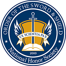 Order of the Sword & Shield