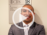 How to Transition from the Military to a Civilian Career with David Orozco, '14