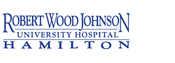 Robert Wood Johnson University Hospital Hamilton