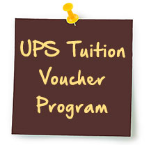 UPS Tuition Voucher Program