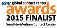ICMI Awards Finalist and Winners