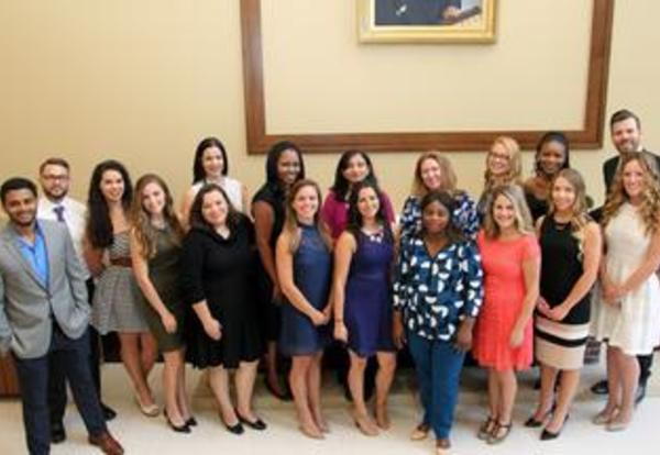University's Accelerated BSN Grads Earn 100% Pass Rate – Again!