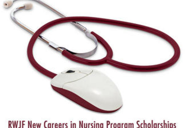 College Receives Grant for Scholarships through  RWJF New Careers in Nursing Program