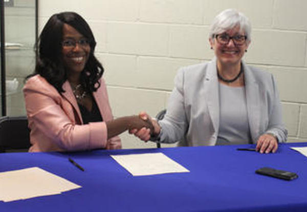 Thomas Edison State University partners with Cumberland County College  on Nursing Degree Completion