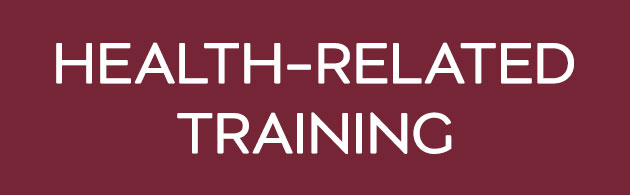 Health-Related Training