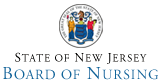 State of New Jersey - Board of Nursing