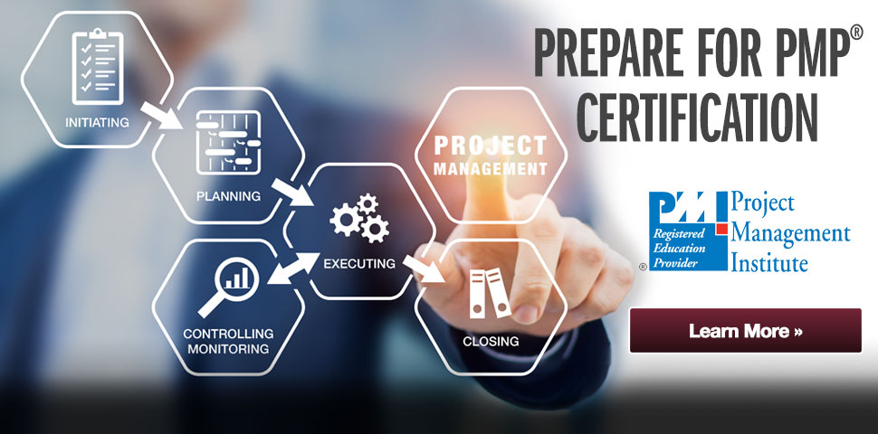 Prepare for PMP Certification