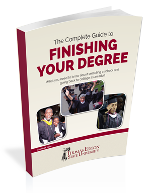 Complete Guide to Finishing Your Degree