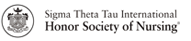 Sigma Theta Tau students