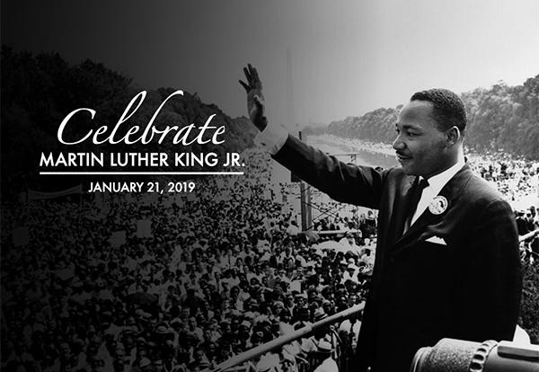 Honoring the Life and Work of Dr. Martin Luther King, Jr.