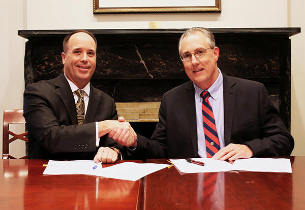 Cape May County Chamber of Commerce Partners With Thomas Edison State University to Provide Affordable, Flexible Education