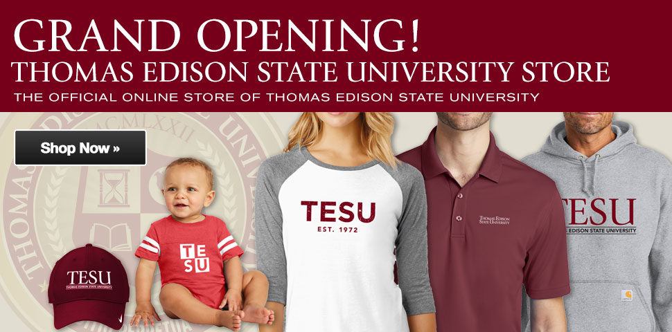 Shop Our University Store Now!