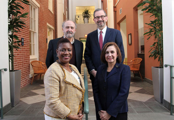 University Receives $47,240 Grant to Help Train Area Teachers in Transforming  Their Classrooms for Culturally Diverse Students