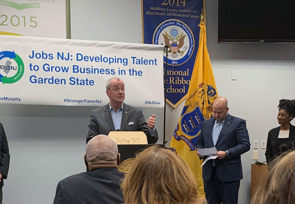 TESU Uniquely Qualified to Support State's New Jobs Initiative