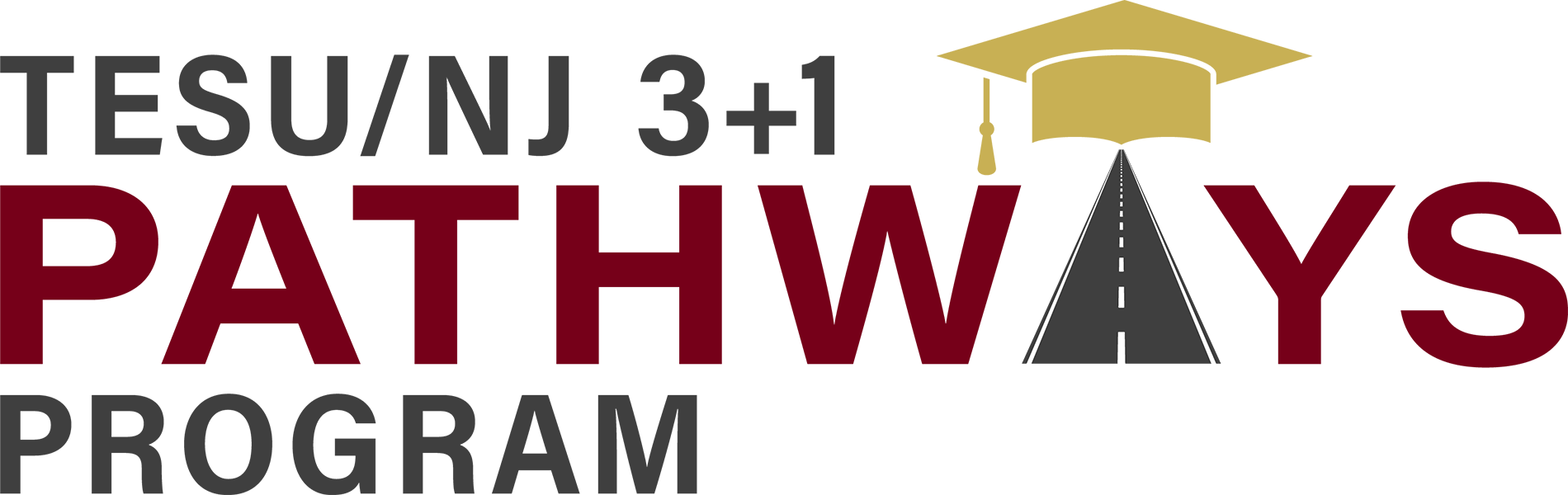 TESU/NJ 3+1 Pathways Program