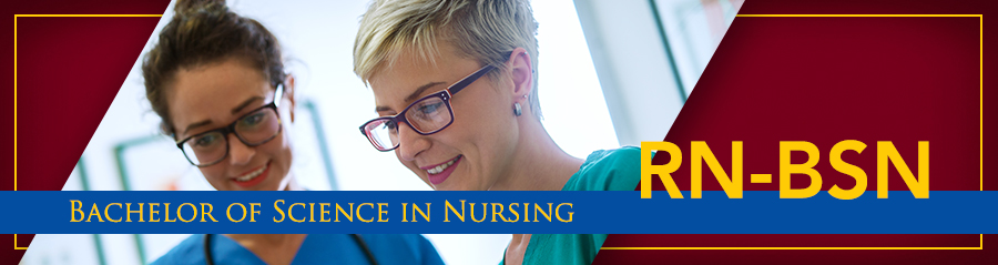 Bachelor of Science in Nursing (RN-BSN)