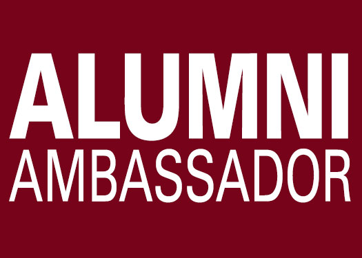Meet Our Alumni Ambassadors