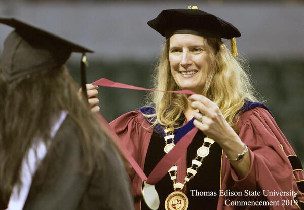 University unveils the President's List and President's Award honor programs