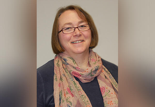 New State Librarian chosen to head New Jersey State Library
