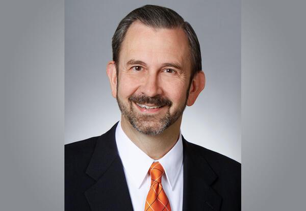 John P. Thurber
