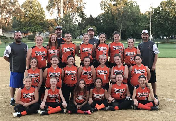 Steamer Softball Girls Earn Top Seed for IESA Regional Opener!