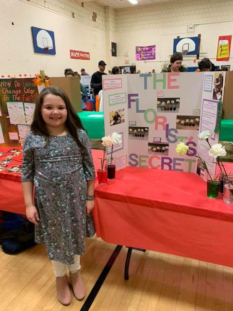 Science Fair 10