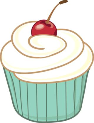image of cup cake