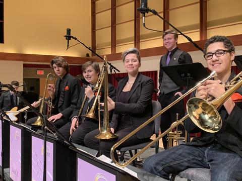 KHS Jazz Band