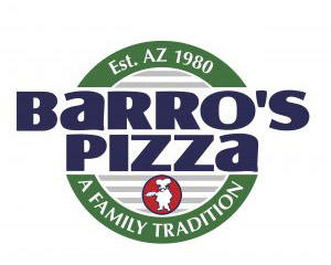 Barro's Pizza