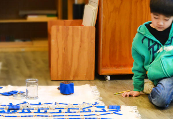 Recent Research and How Montessori Offers Benefits