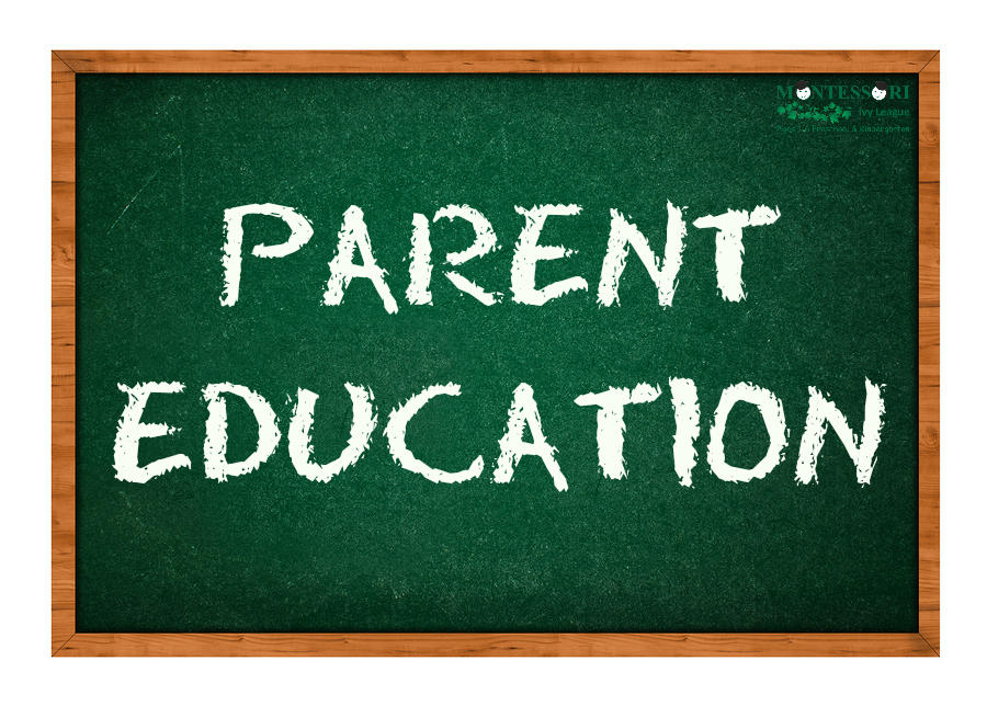 Parent Education Information