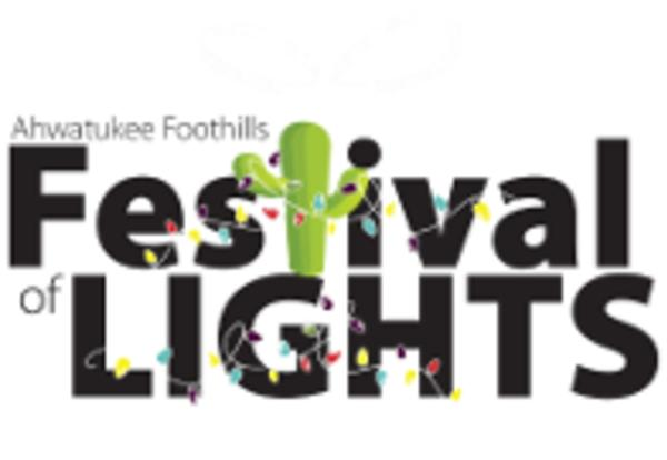 Keystone Sponsors Santa's Village at Festival of Lights Kick-Off Party