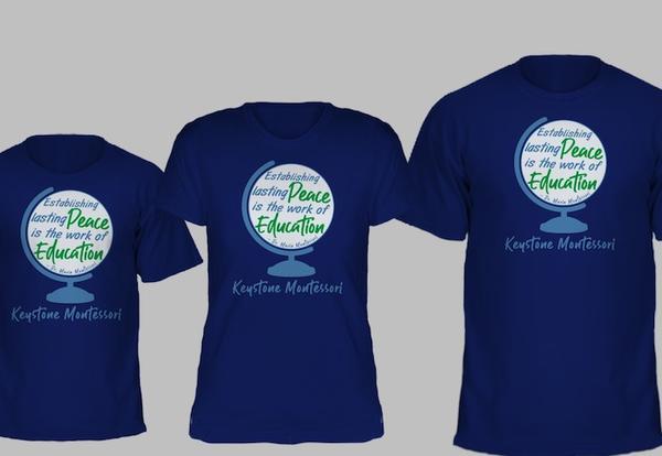 Keystone T-Shirt