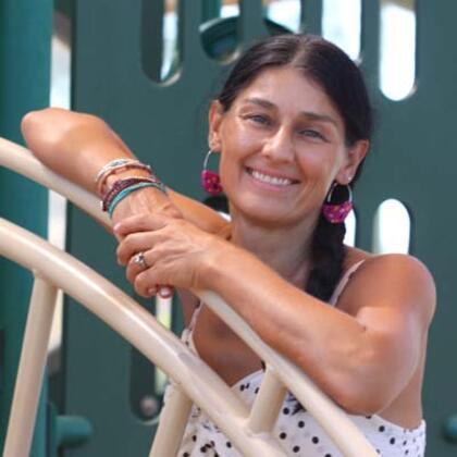 Ana Zikic