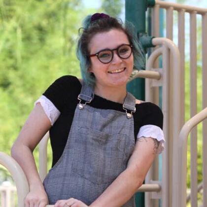 Kaylee Cumpston