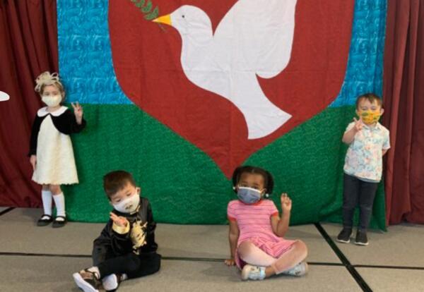Children's House Peace Program