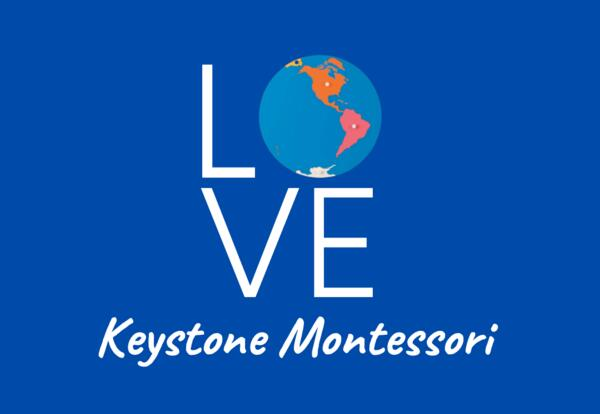 The Show Your Love for Keystone Event is Coming Soon!