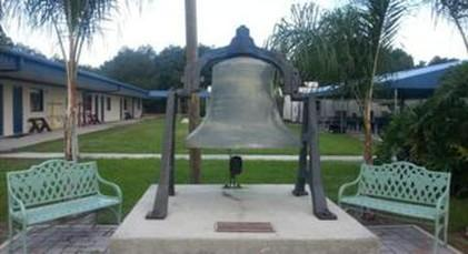 Antique Bell Picture