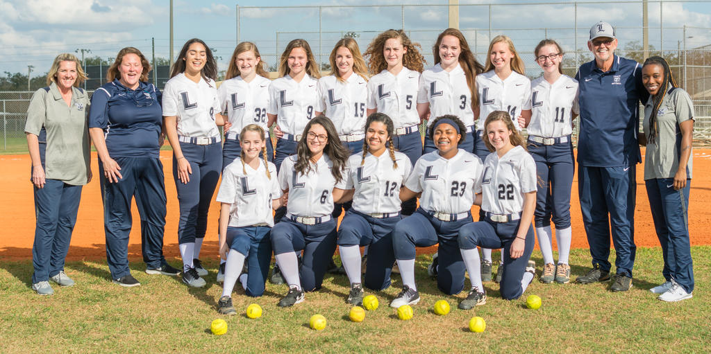 Varsity Softball Picture