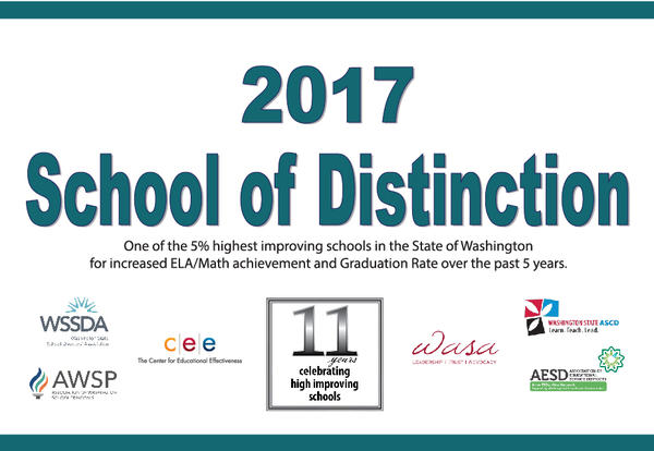 Central and Windward Schools of Distinction