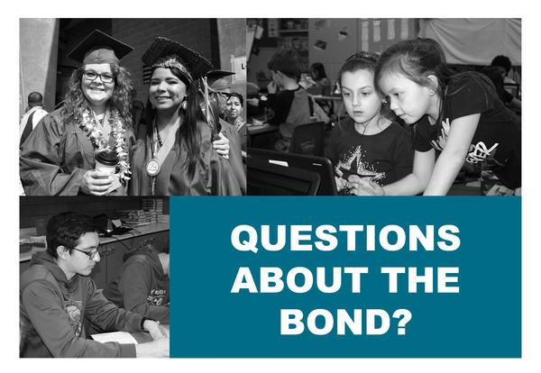 Community Bond Forum May 22
