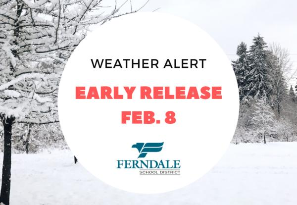 Early Release Graphic